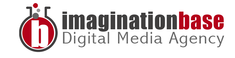 Imagination Base Retina Logo